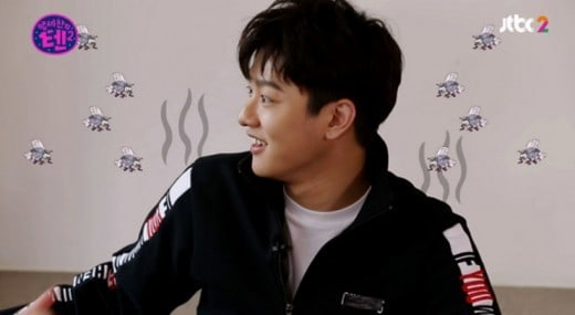 Shin Won Ho Cross Gene, Jarang Mandi dan Ganti Pakaian Dalam?