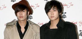 Heo Young Saeng dan Kim Kyu Jong Hadiri Fan Meeting Kim Hyun Joong