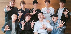 Super Junior Siapkan Comeback Musim Gugur?
