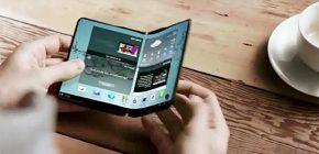 Dobrak Tren, Samsung X Bakal Hadir dengan Layar Lipat