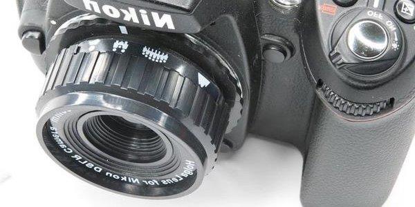 Langkah Mudah Merawat Lensa Kamera DSLR Agar Tak Mudah Berjamur