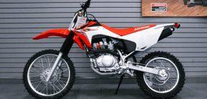 Calon Saingan KLX150, Honda CFR150 Sudah Bisa di Indent Ini Harganya