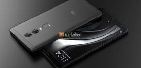 Setelah Dual Kamera, Ini Bocoran Terbaru Spesifikasi dari Redmi Note 5
