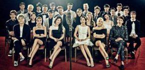 Bakal Debutkan 3 Boygrup Baru, Harga Saham JYP Entertainment Melonjak