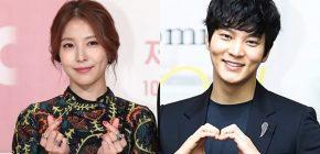BoA dan Joo Won Dikonfirmasi Telah Putus