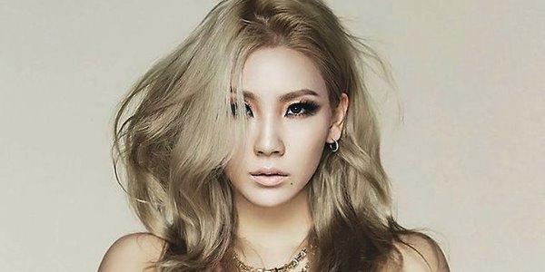 CL Ungkapkan Kesedihan Pasca Bubarnya 2NE1 di Preview Variety Show Terbaru