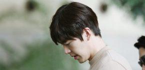 Jalani Pengobatan Berat, Begini Kondisi Kim Woo Bin Saat Ini