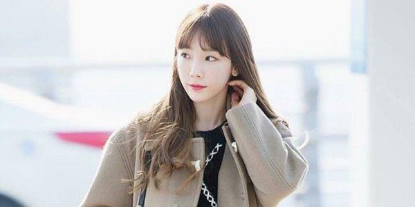 Fakta Palsu Kecelakaan Taeyeon Terlalu Banyak Beredar, SM Turun Tangan
