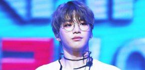 Meski Sedang Sakit, Kang Daniel Wanna One Tetap Hadiri Jumpa Fans