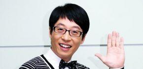 Yoo Jae Suk Terpilih 'Comedian of The Year' Selama 6 Tahun Beruntun