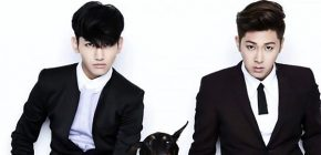 Rilis MV The Chance of Love, Boygrup Legenda TVXQ Resmi Comeback