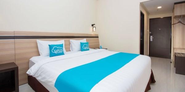 pemesanan online hotel di lombok