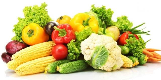 4 Sayuran yang Membantu Tubuh Agar Tetap Sehat