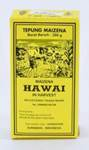 tepung maizena hawai